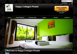 Happy Cottages Phuket