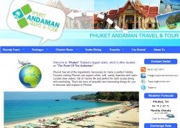 Phuket Andaman Travel & Tour